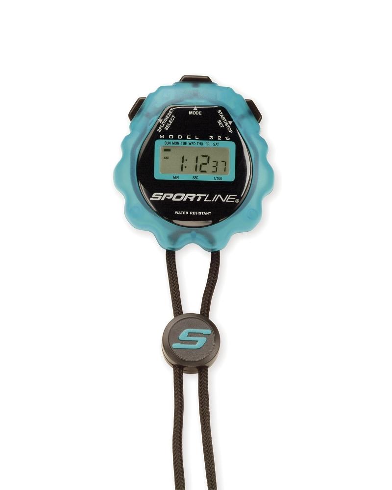 Sportline Sport Timer Stop Watch 226 review | BrainPowerBoy