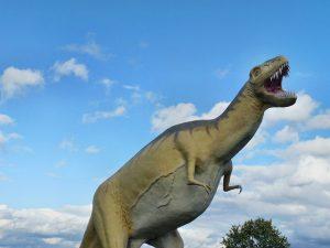 t-rex dinosaur image