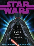 Star Wars Pop-Up Guide to the Galaxy