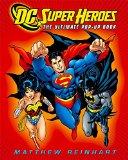 DC Super Heroes Ultimate Pop-Up Book