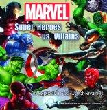 Marvel Super Heroes vs Villians