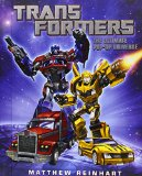 Transformers Ultimate Pop-Up Universe