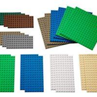 LEGO Education Building Plates