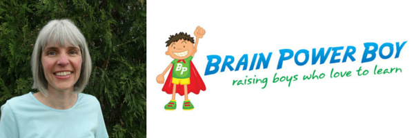 Advertise on Brain Power Boy