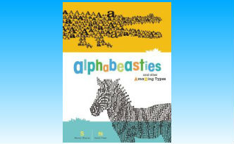 Alphabeasties Book Review | BrainPowerBoy.com