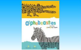 Alphabeasties Book Review | BrainPowerBoy.com