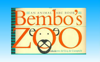Bembo's Zoo Book and Website Review | BrainPowerBoy