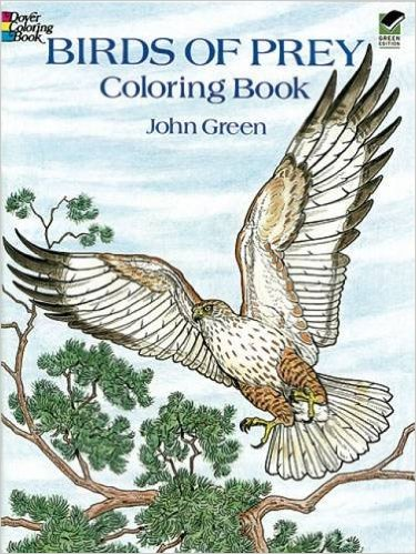 birds-of-prey-educational-coloring-book