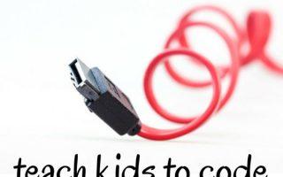 Homeschool Unit Study: Coding Unplugged