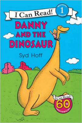 In Danny and the Dinosaur, Danny makes a new and rather unusual friend.