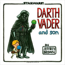 Darth Vader and Son is a must read title for boys who like Star Wars