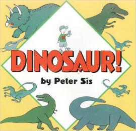 Dinosaur is a bathtime adventure with dinosaurs!