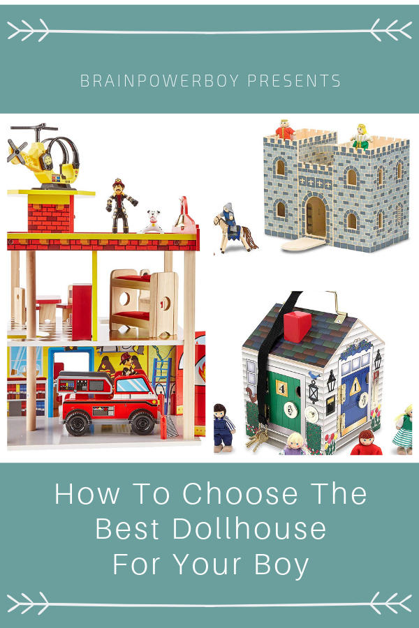 If you are looking for a dollhouse for a boy we have everything you need to know. From our detailed buying guide to the very best dollhouses.