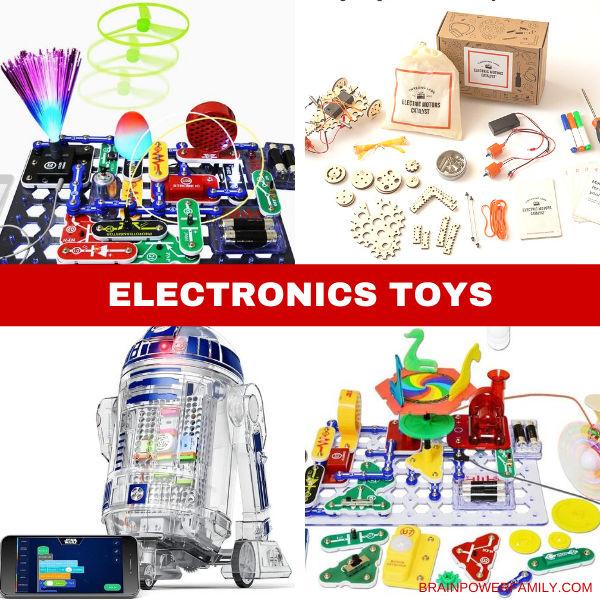 Electronics Toys
