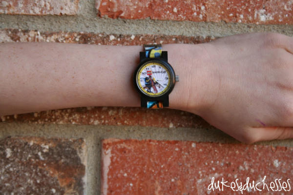 How to Make a Duct Tape Watch Band