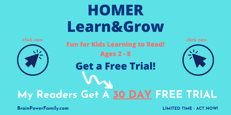 Homer 30 Day Free Trial