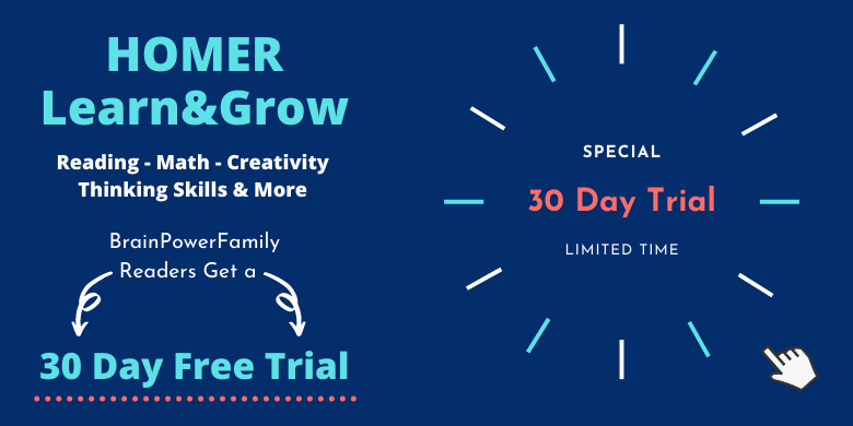 Homer Free Trial 30 Days