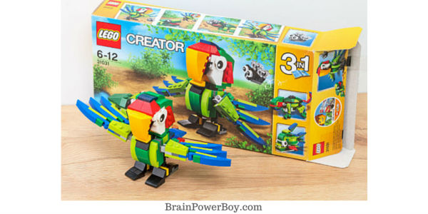 Do LEGO sets stifle creativity? Or do they really enhance it? Find out in this article.