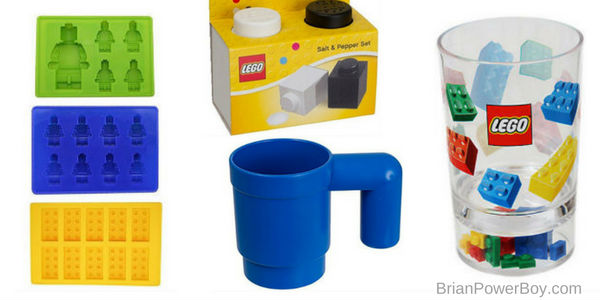 Fun and unique LEGO kitchen stocking stuffers can be yours! They are part of The Very Best LEGO Stocking Stuffer Ideas article we wrote. Click to read.