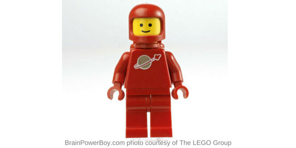 Do LEGO sets stifle creativity? Does the use of minifigures enhance or discourage creative building with LEGO bricks? Read the article.