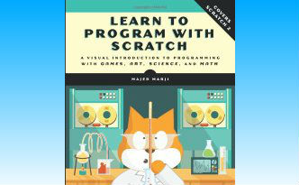 Learn to Program with Scratch Book Review | BrainPowerBoy.com