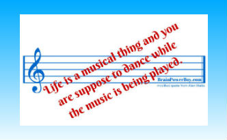 Life is a Musical Thing, Is This What Boys Are Learning? Watch a video, talk with your boys. | BrainPowerBoy.com