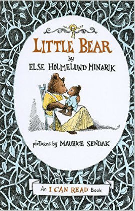 Little Bear is a classic that young boys shouldn't miss.