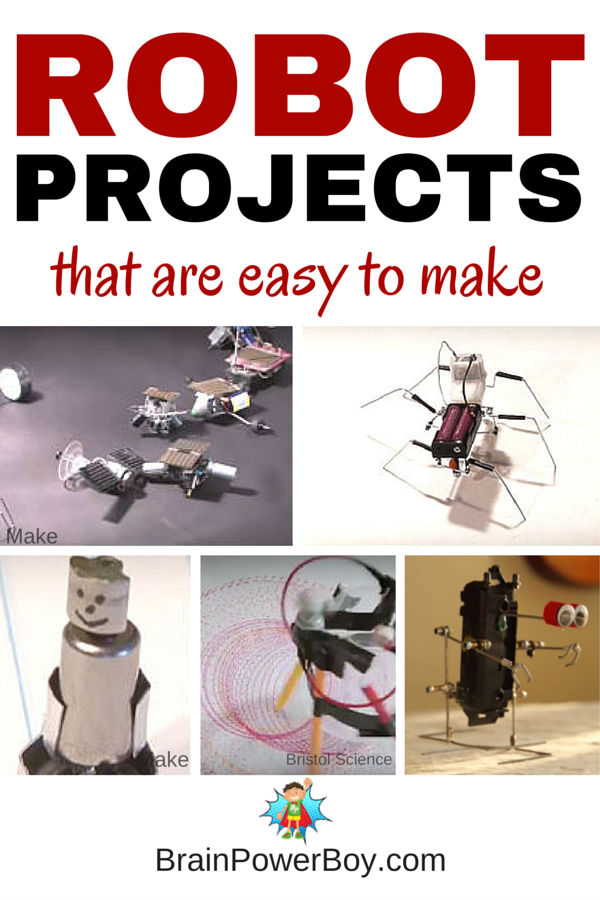 robot-projects