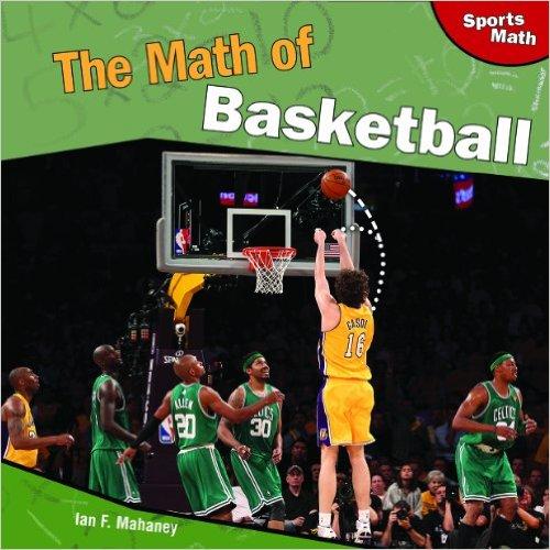 Math in Basketball Books