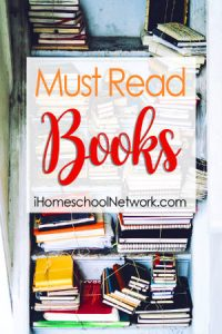 Homeschool Books that will help you teach your kids.