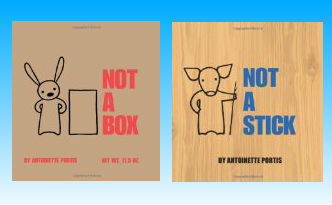 Not a Box and Not a Stick Book Reviews