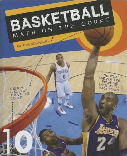 On the Court Basketball Math