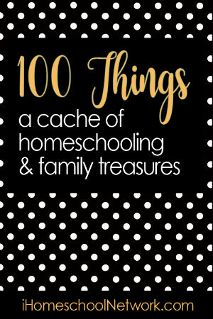 "Join iHomeschool Network for their 100 Things articles. Find 100 Picture Books Boys Will Actually Read and other great ""100"" topics to enhance your homeschooling experience."