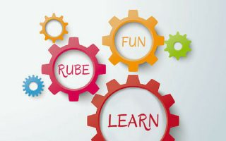Rube Goldberg Ideas: Rube Goldberg Games