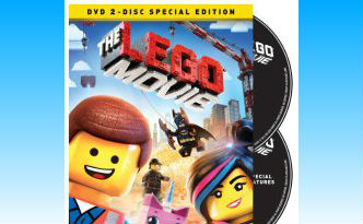 The LEGO Movie is great entertainment for the whole family--on special sale now--won't last.