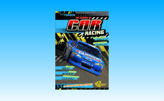 The Science of Car Racing Book Review