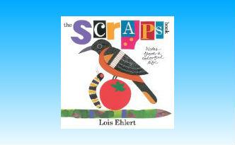 The Scraps Book A Book Review | BrainPowerBoy.com