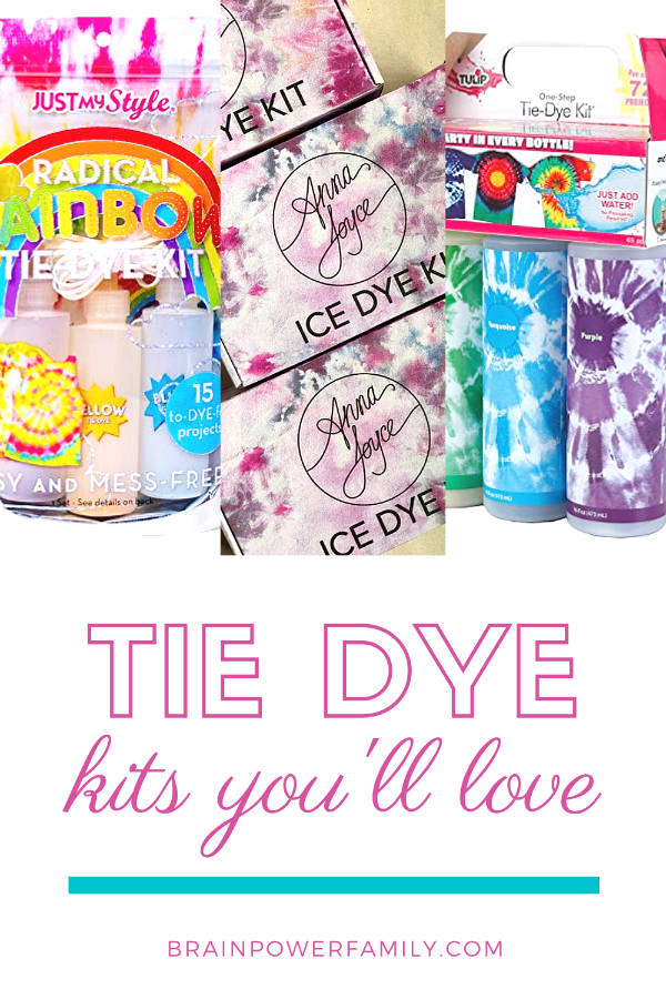 Tie Dye Kits and Sets
