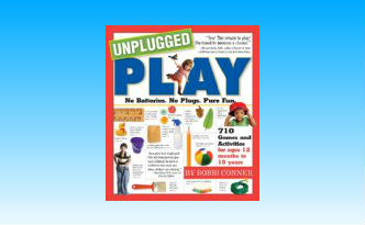 Unplugged Play Review Book Cover