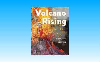 Volcano Rising Book Review