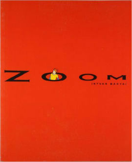 Zoom - a fantastic alphabet all boys should read